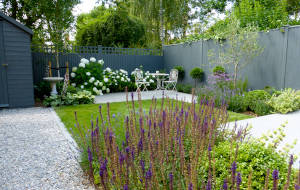 Urban & Town House garden design London