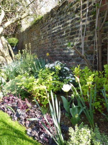 Classic Garden Design Hampstead London